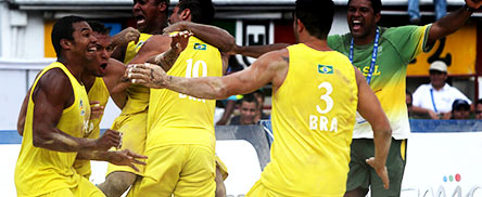 Brazilian Men's Team