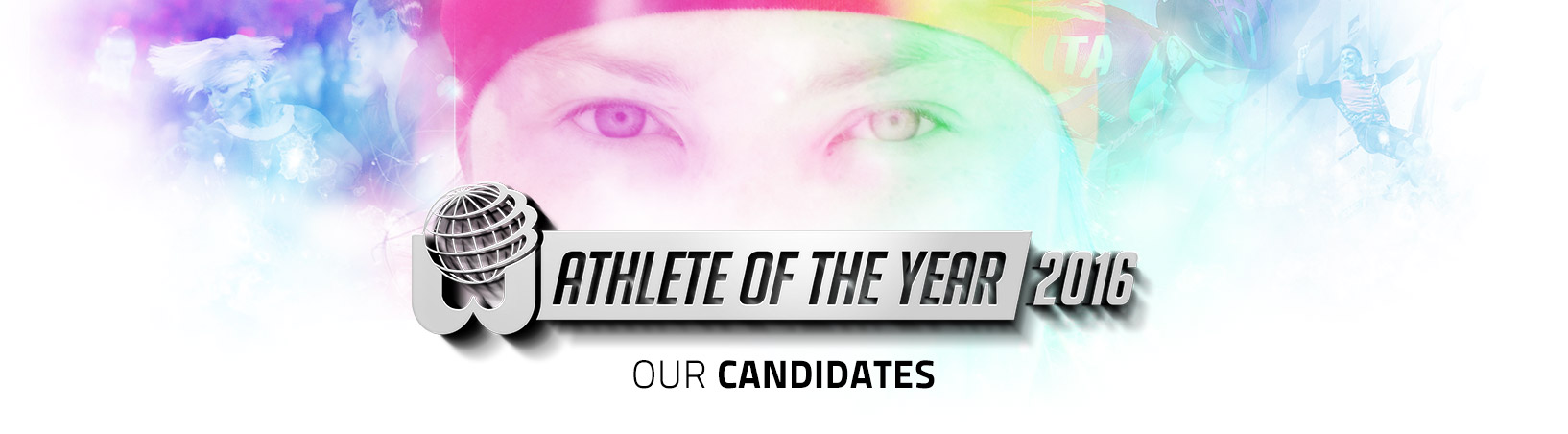 Athlete of the year 2016 vote banner