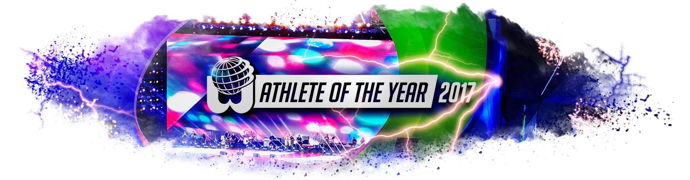 Athlete of the year 2017 vote banner