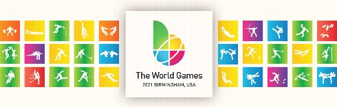 Sports Programme for TWG2021