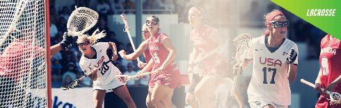 Lacrosse introduces new rules