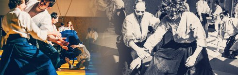 24-Hour International Aikido Marathon