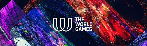 The World Games Milestones in 2018