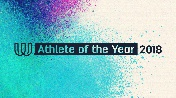 Tight race in Athlete of the Year