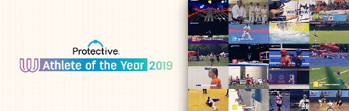 Call-out for Athlete of the Year candidates