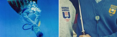 The World Games 1985