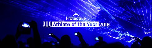 New voting process for Athlete of the Year