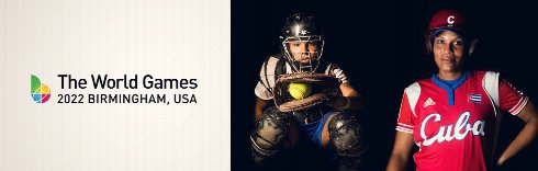The World Games to serve as World Championships