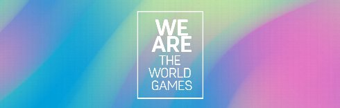We are The World Games