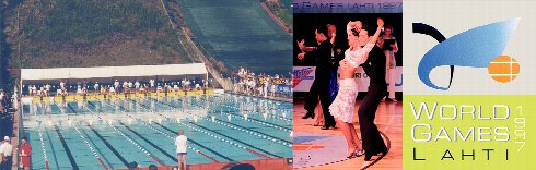 Looking back: The World Games 1997