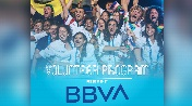 TWG 2022 Volunteer Programme, Presented by BBVA