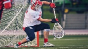 Men's Lacrosse joins the Games
