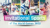 A Look at Each Invitational Sport