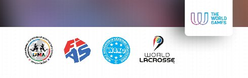 Full IOC recognition proposed to 4 IWGA members