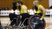 Wheelchair Rugby teams announced for The World Games 2022