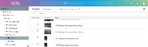 TWG archive becomes yet more accessible