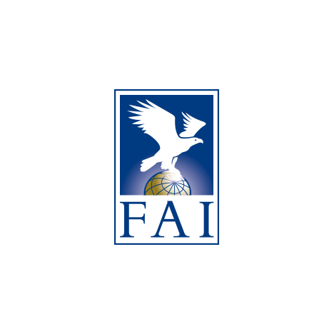 Logo of The World Air Sports Federation