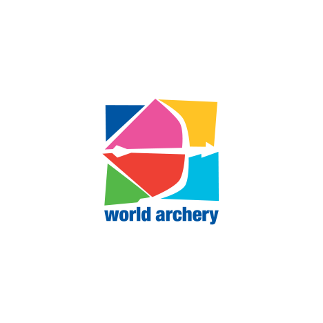 Logo of World Archery Federation