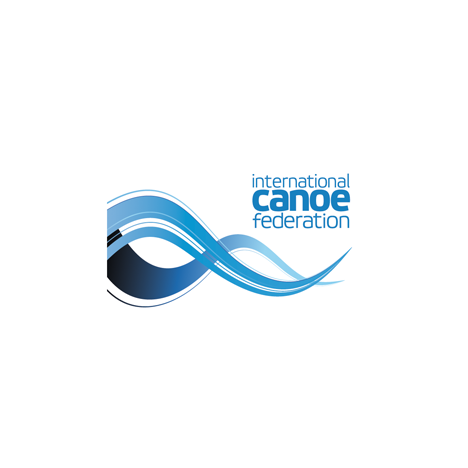 Logo of International Canoe Federation