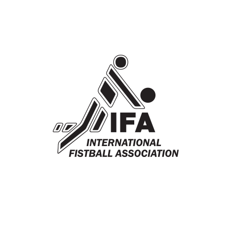 Logo ofInternational Fistball Association