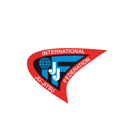 Logo of Ju-Jitsu International Federation
