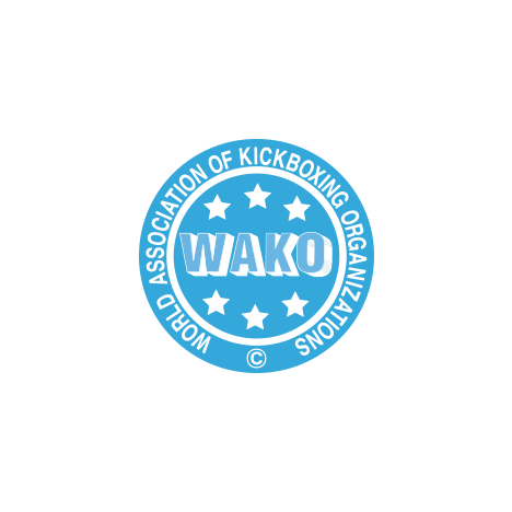Logo ofWorld Association of Kickboxing Organizations