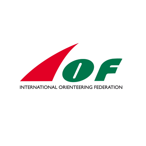 Logo of International Orienteering Federation
