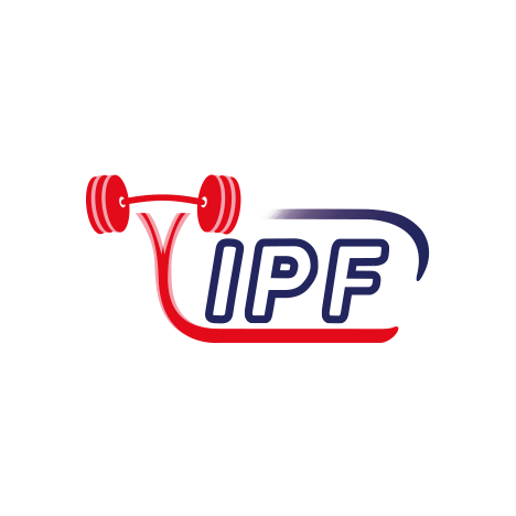 Logo ofInternational Powerlifting Federation