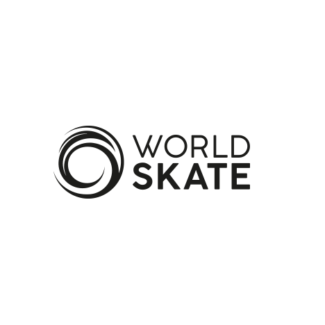 Logo of World Skate