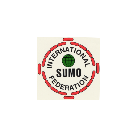 Logo of International Sumo Federation